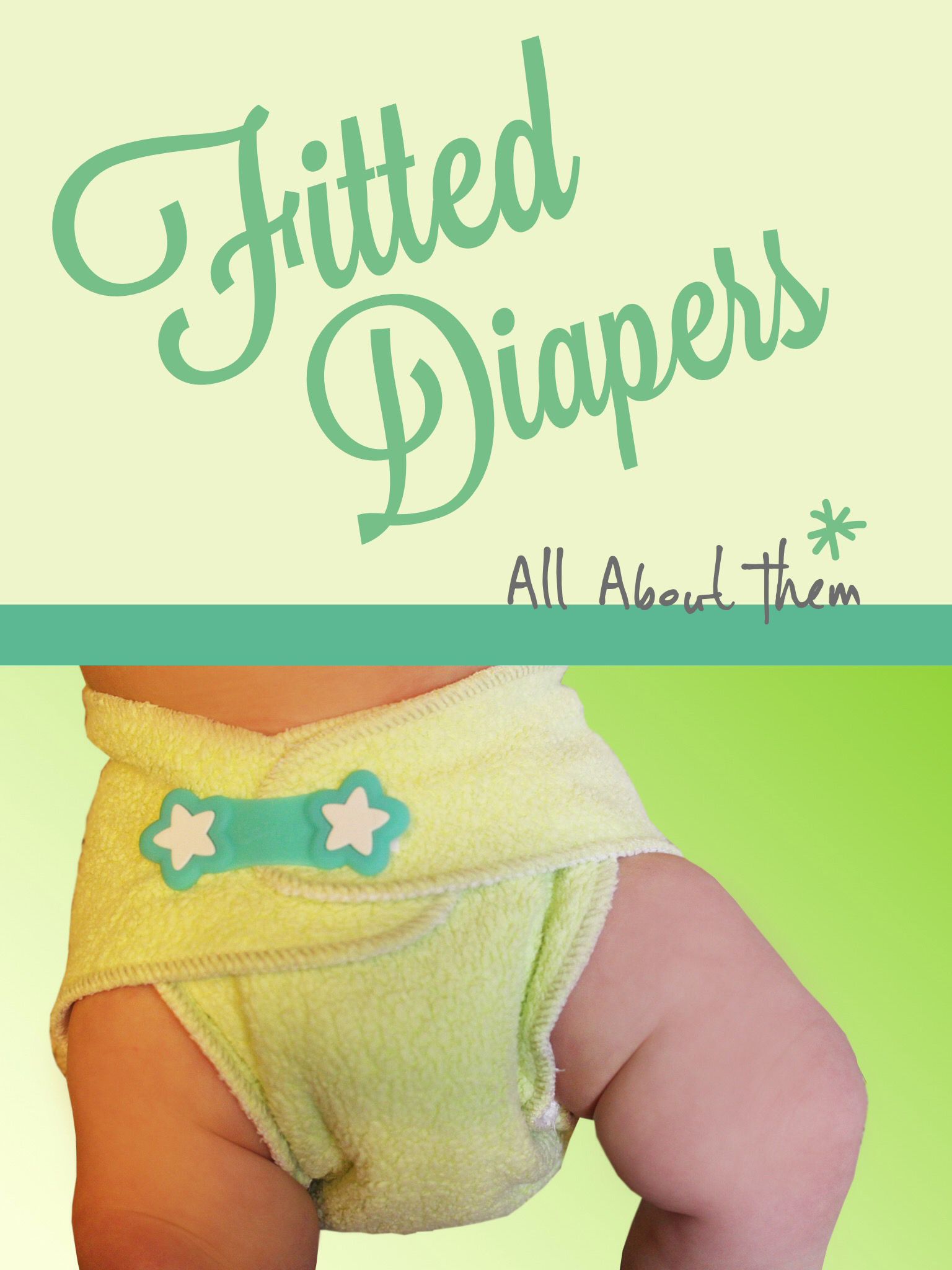 Cloth Diaper Types