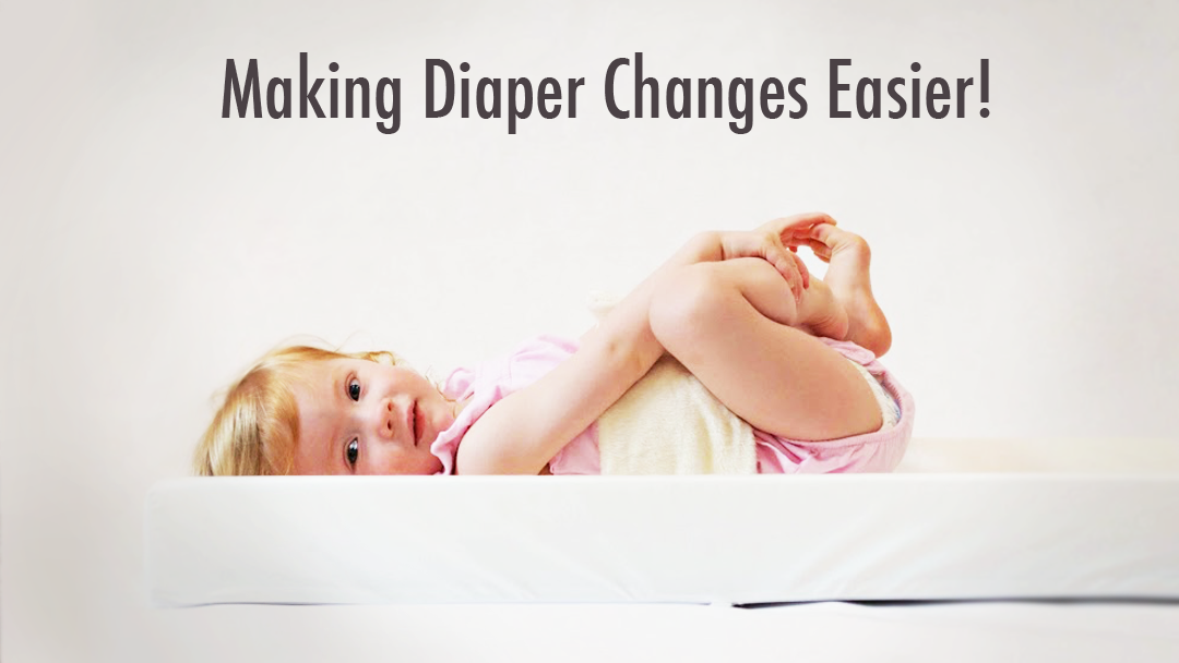 Poopoose Changing Pad – Review