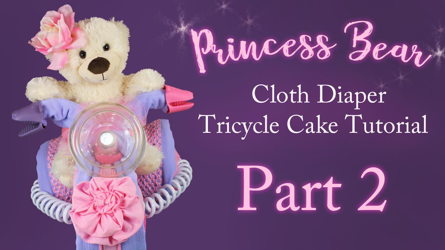 Cloth Diaper Cake Mygreennest Com