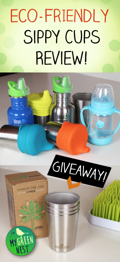 Safe Sippy Cups