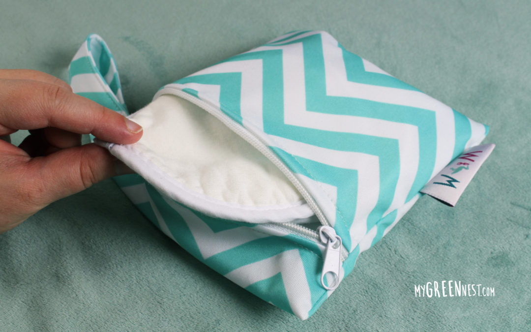 (Highly Absorbent) WM Nursing Pads Review!